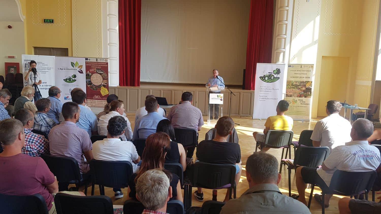 Az erdélyi gazdák érdekét itthon és Brüsszelben is érvényesíteni fogjuk