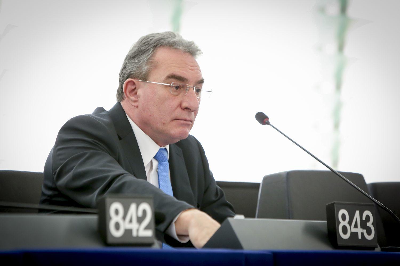 Winkler: Kettős mércét alkalmaznak Magyarország esetében